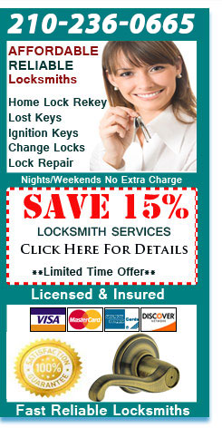 Fast Reliable Professional Lockouts San Antonio Tx